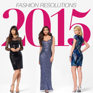 fashion resolution