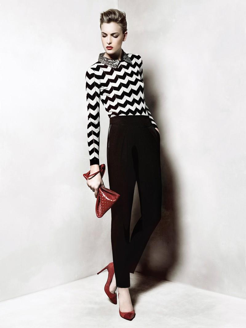 Mango-November-2012-Lookbook-For-Women-23