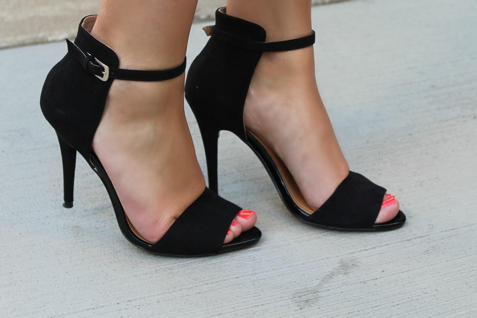 Zara-Heels