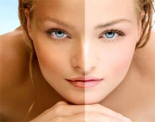 Skin-Tanning