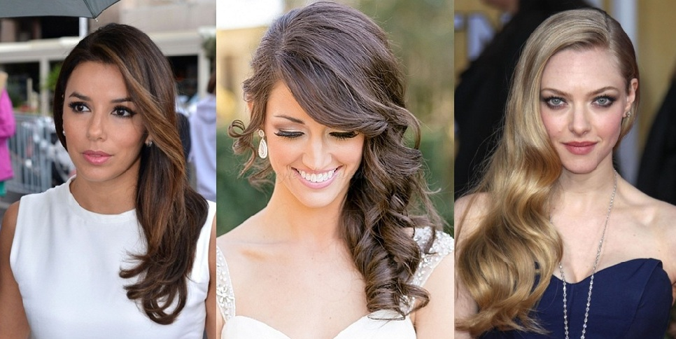 Side-hairstyles