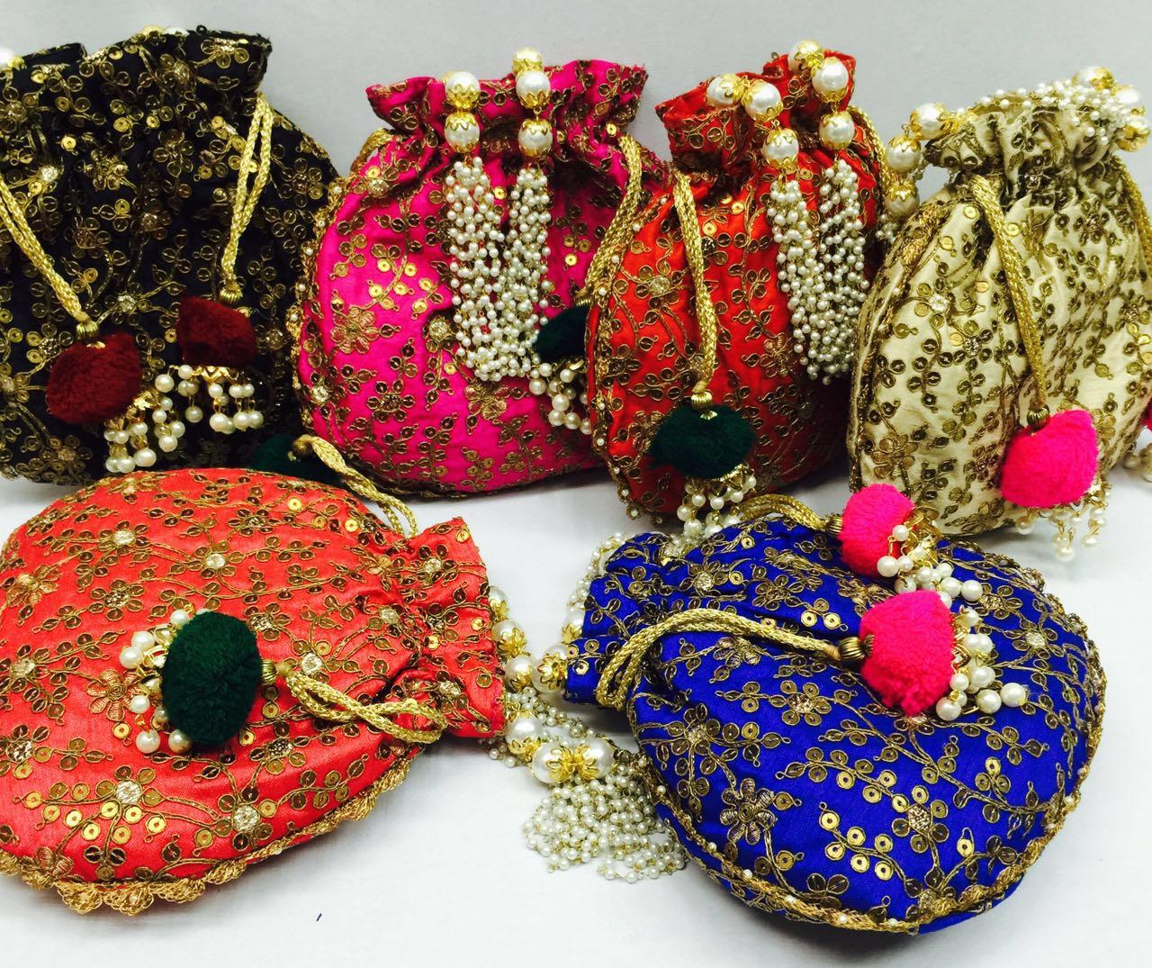Potli-Bags