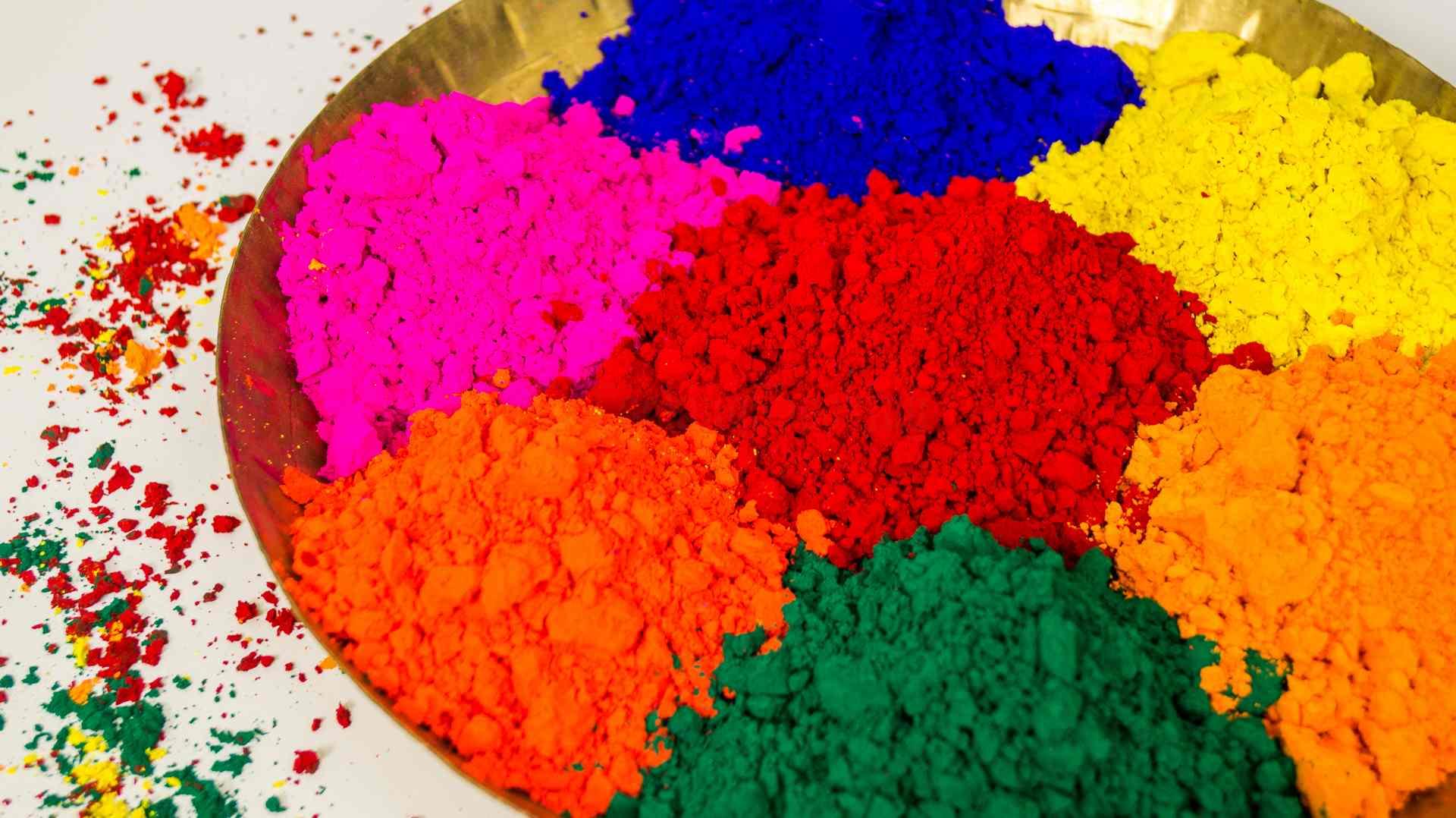go herbal this holi simple trick to make herbal colorskhoobsurati