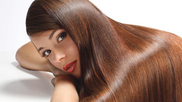 Sleek - Hair
