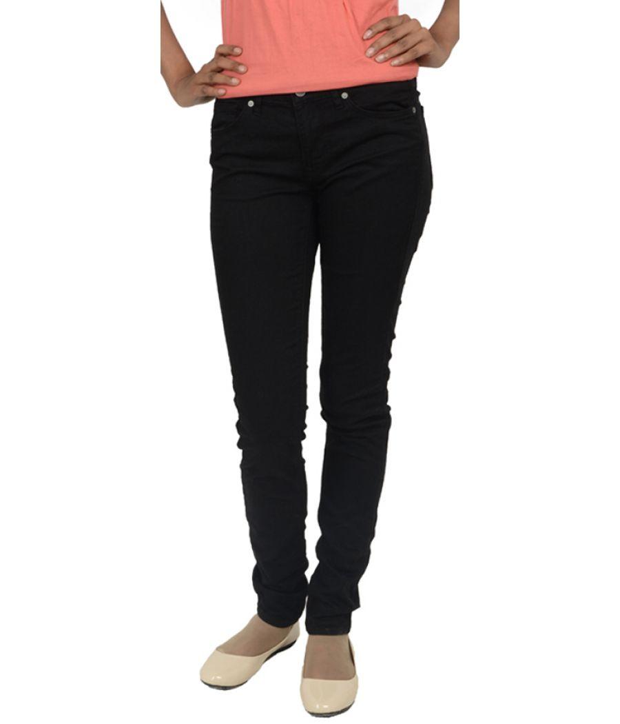 Women Black Jeans