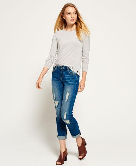 Women Boyfriend jeans